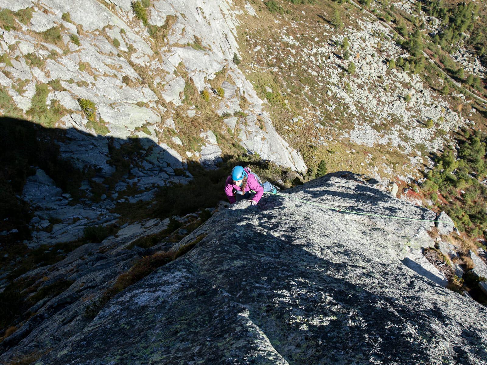 Klettergurt Alpinklettern : Ausbildung alpinklettern albigna bergell bergsteigerschule