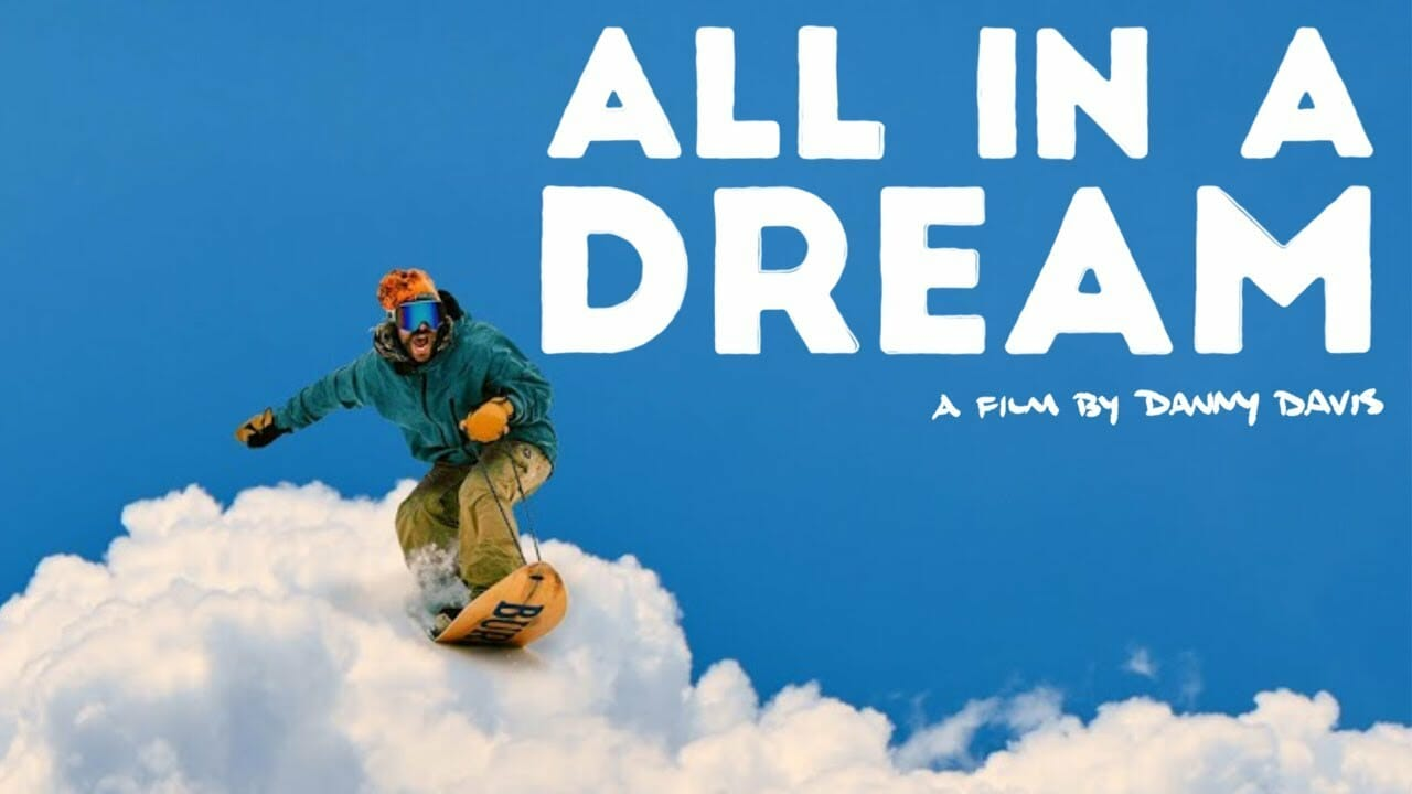 Burton Film-Abend Danny Davis All in a Dream